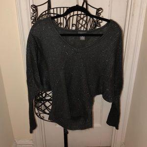Dots Sweater / M
